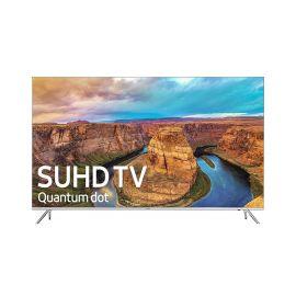 Samsung 4K Ultra HD Smart LED TV