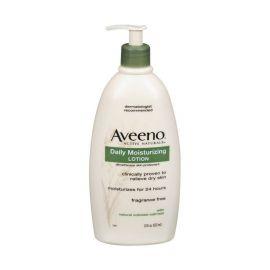 Aveeno Moisturizing Body Shower 450ml